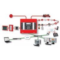 Автоматическая пожарная сигнализация в Запорожье и на территории Украины от компанииСИМАН.