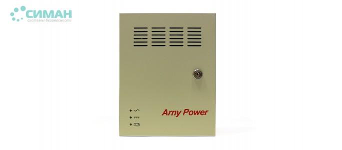 Блок питания ARNY Power 1205