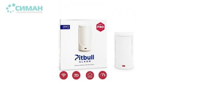Беспроводной охранный комплект Alarm Pro Start Eldes