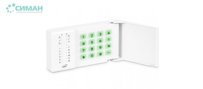 Беспроводная LED клавиатура EWKB4 Eldes