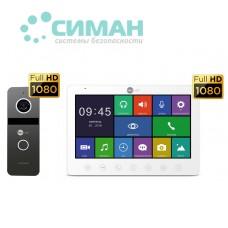 Комплект NeoLight GAMMA HD / Solo FHD white/graphite