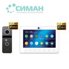 Комплект NeoLight OMEGA+ HD / Solo FHD white/graphite