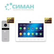 Комплект NeoLight OMEGA+ HD / Solo FHD white/silver