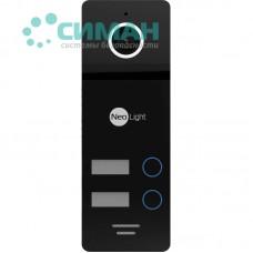 Вызывная панель NeoLight MEGA/2 FHD черный