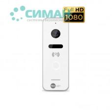 Вызывная панель NeoLight Optima ID FHD белый
