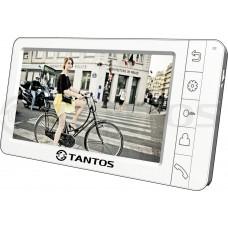 Видеодомофон Tantos Amelie SD белый