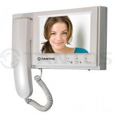 Видеодомофон Tantos Loki SD белый