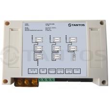 Блок питания для видеодомофона Tantos TS-PW
