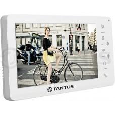Видеодомофон Tantos Amelie белый