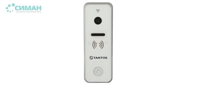 Вызывная панель Tantos iPanel 2 Белый