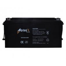 Аккумуляторная батарея АКБ 150Ач, 12 В