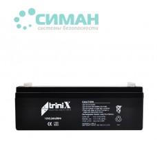 Аккумуляторная батарея АКБ 1.2Ач, 12В