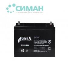 Аккумуляторная батарея АКБ 45Ач, 12В