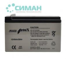 Аккумуляторная батарея (Super Charge) АКБ 9Ач, 12В