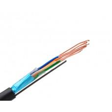 Витая пара FTP LDPE Outdoor + трос 0,51 мм 305 м