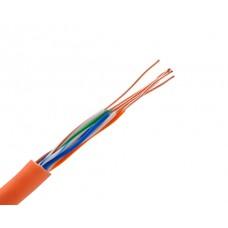 Витая пара UTP LSZH 0,51 мм (305 м)