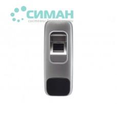 Биометрический считыватель/контроллер TRR-2000W