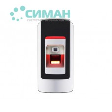 Биометрический считыватель/контроллер TRR-3000W