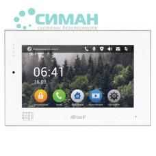 IP Видеодомофон Bas-IP AQ-10 white V3