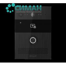 IP Вызывная панель Bas-IP AV-07B black