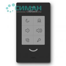 Абонентское IP аудио устройство Bas-IP SP-03 black