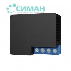 Беспроводное реле с сухим контактом Ajax Relay для управления приборами