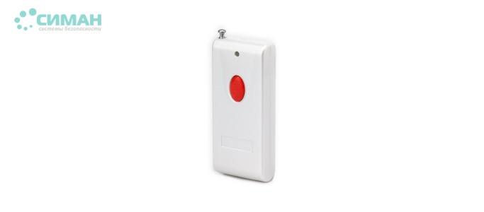 Беспроводная тревожная кнопка М-102