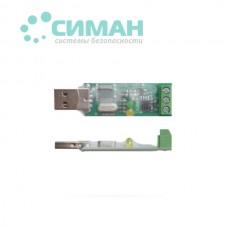 USB-485 преобразователь интерфейса