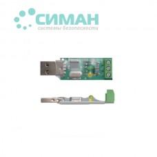 USB-TTL преобразователь интерфейса