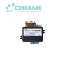 VTR-232/485M преобразователь интерфейса