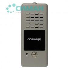 Вызывная аудиопанель Commax DR-2PN серебро