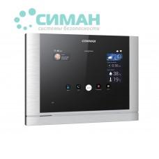 IP видеодомофон Commax CIOT-700M синий