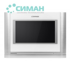 IP видеодомофон Commax CIOT-700M белый