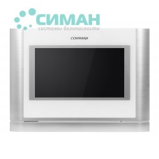IP видеодомофон Commax CIOT-700ML белый