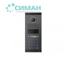 IP видеопанель Commax CIOT-L2TM