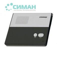 Переговорное устройство Commax CM-800S черный