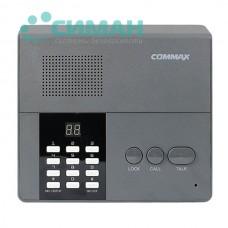 Переговорное устройство Commax CM-810M серый