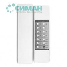 Переговорное устройство Commax TP-12RC белый