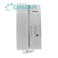 Переговорное устройство Commax TP-6RC белый