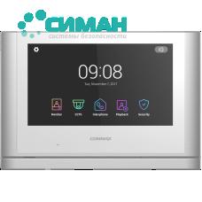 Видеодомофон Commax CDV-1024MA White + White
