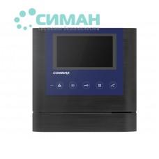 Видеодомофон Commax CDV-43M Blue + Black