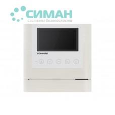 Видеодомофон Commax CDV-43M White + Pearl
