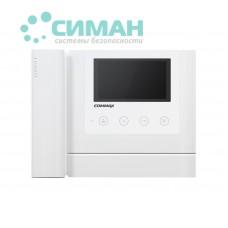 Видеодомофон Commax CDV-43MH White + White