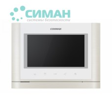 IP Видеодомофон Commax CDV-70MX White + White