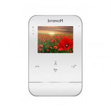 Intercom IM-01 видеодомофон