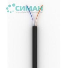 Lan-кабель КПП-ВП (100) 2х2х0.50 U/UTP-cat.5 от Одескабель