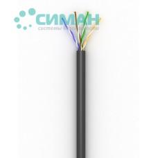 Lan-кабель КПП-ВП (100) 4х2х0.51 U/UTP-cat.5E от Одескабель