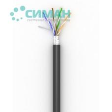 Lan-кабель КППЭ-ВП (100) 4х2х0.51 FTP-cat.5E от Одескабель