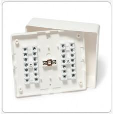 Коробка монтажная соединительныя КМС 1-4