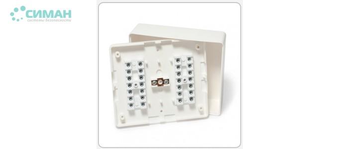 Коробка монтажная соединительная КМС 2-24Мн Алай